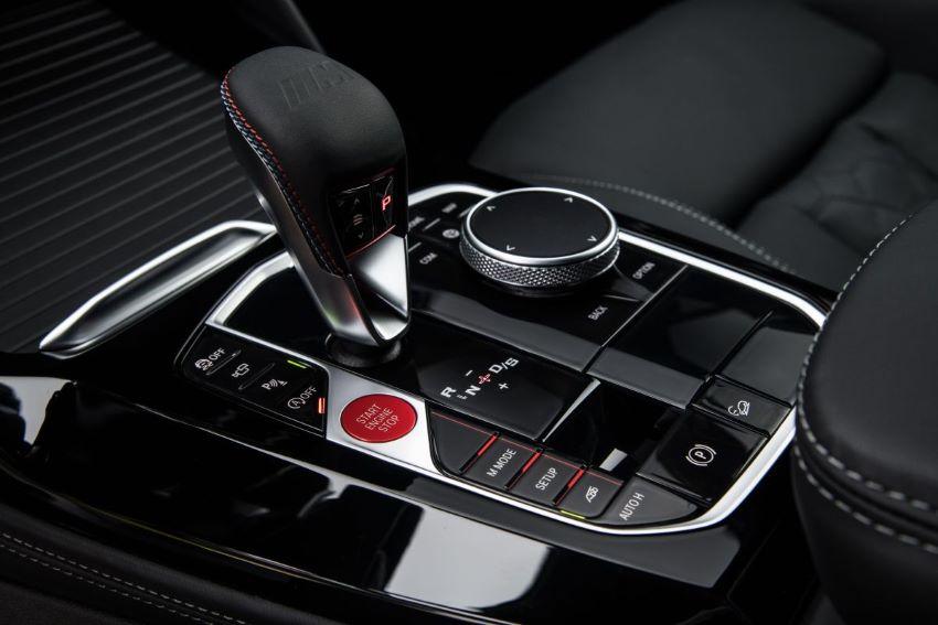 BMW X3 M 2022