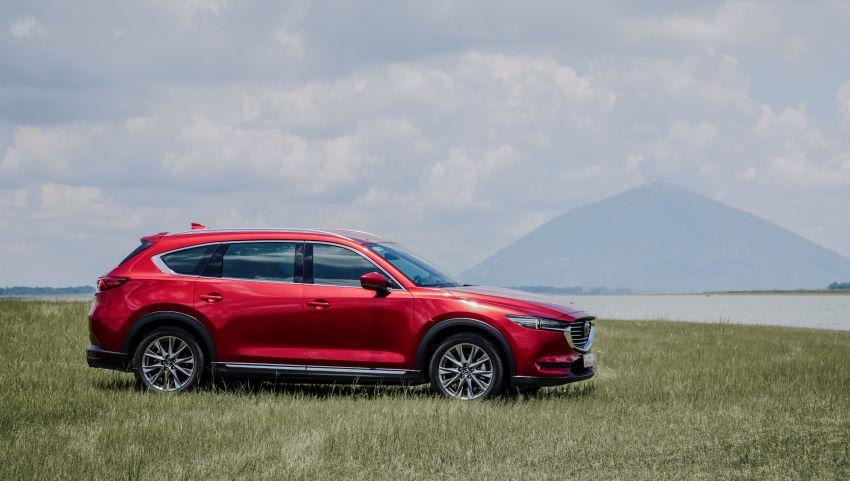 Ưu đãi Kia Mazda