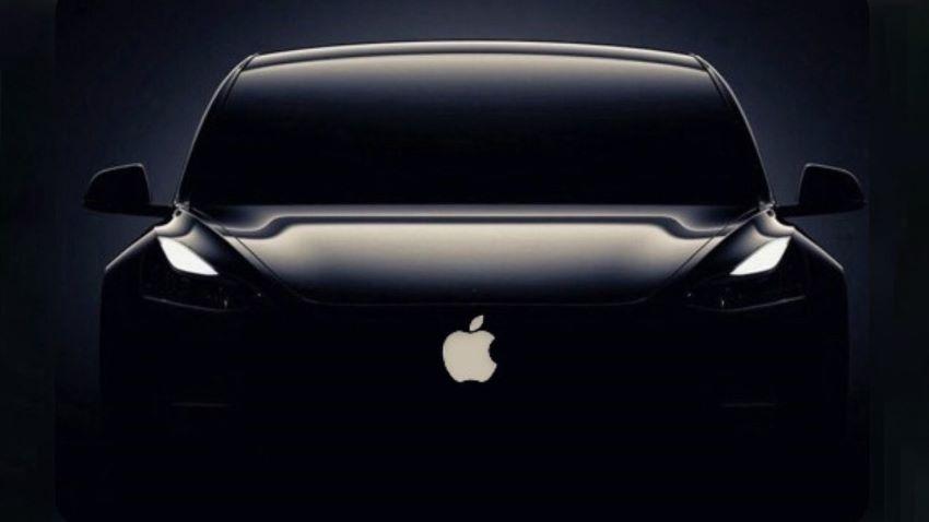 Kranz BMW Apple