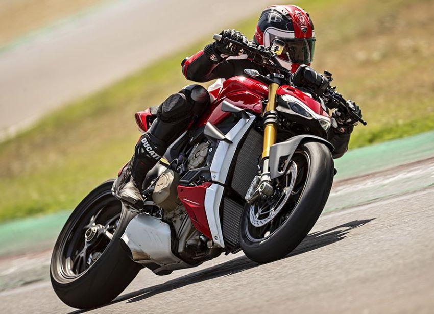 doanh số Ducati