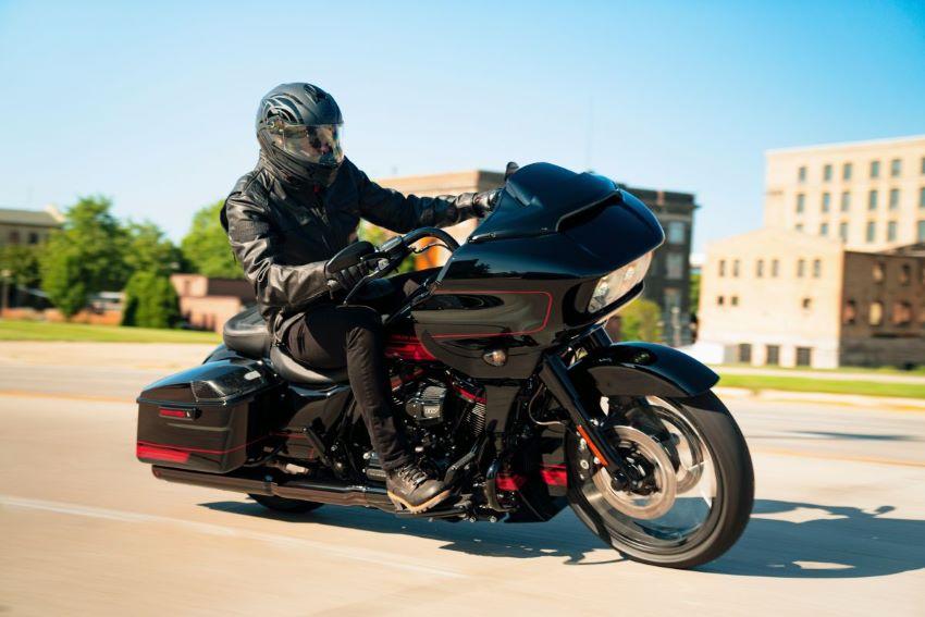 Doanh số Harley-Davidson