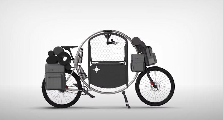 xe đạp Cercle