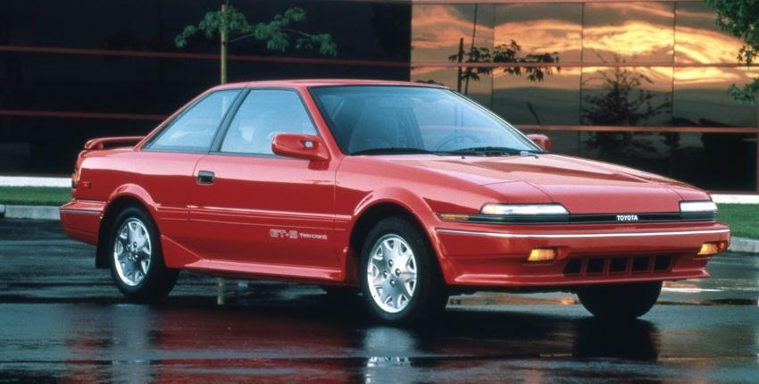Doanh số Toyota Corolla