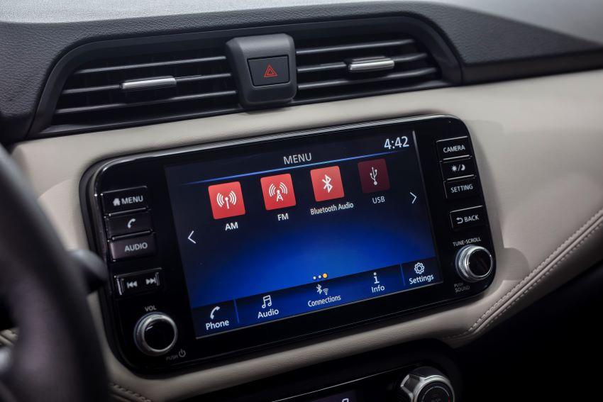 Giá xe Nissan Almera mới