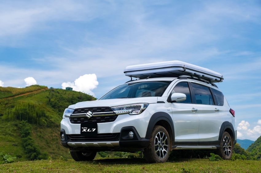 Suzuki tại Việt Nam
