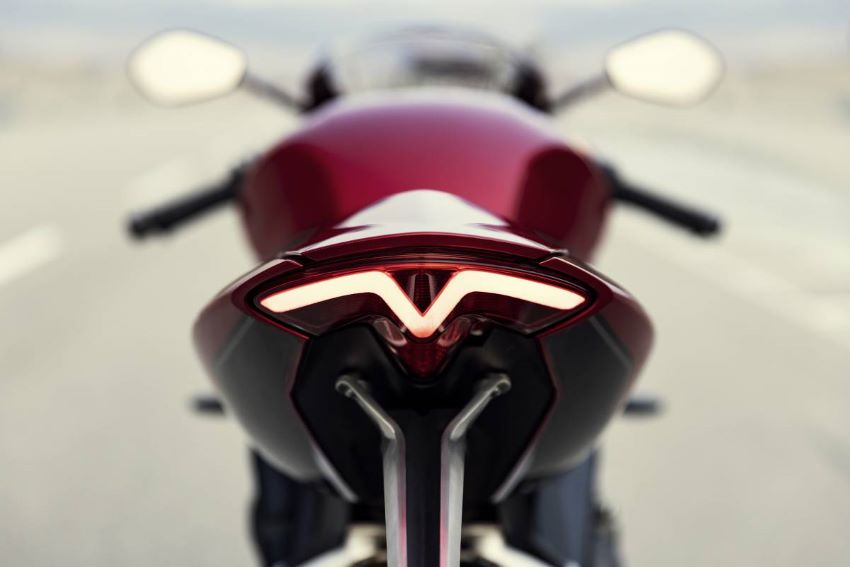 Triumph Speed Triple 1200RR 2022