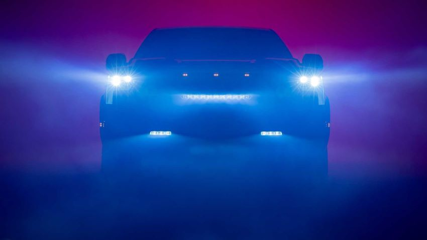 Toyota Tundra mới