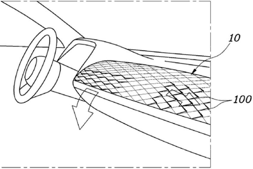 Hyundai thiết kế hệ thống điều hòa không khí