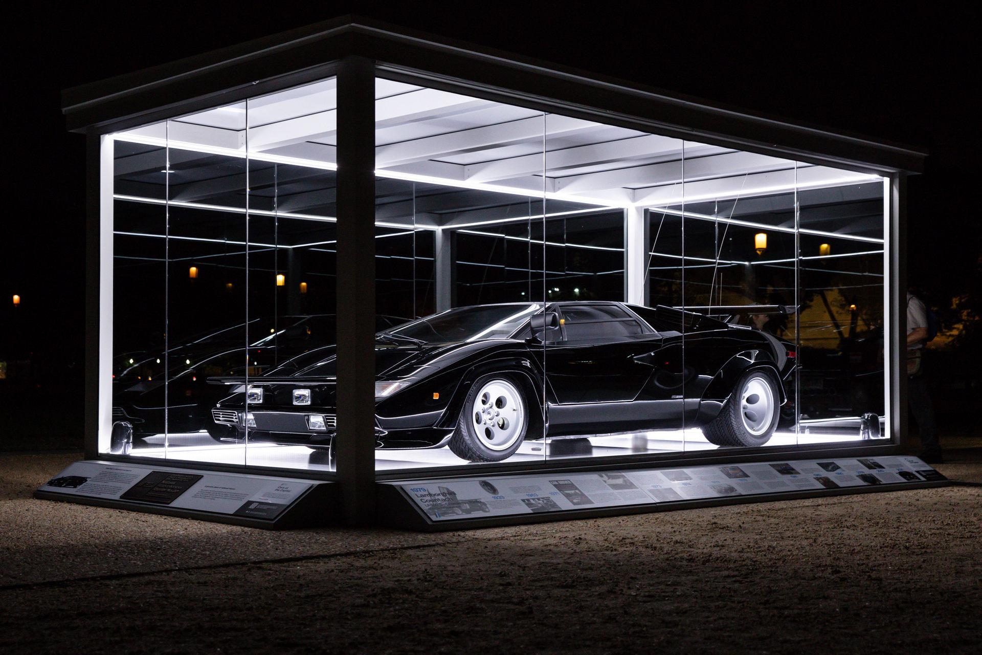 Lamborghini Countach LP 400 S 1979
