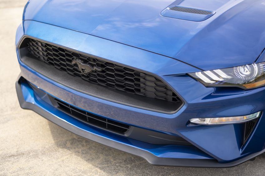 Ford Mustang 2022 Stealth Edition