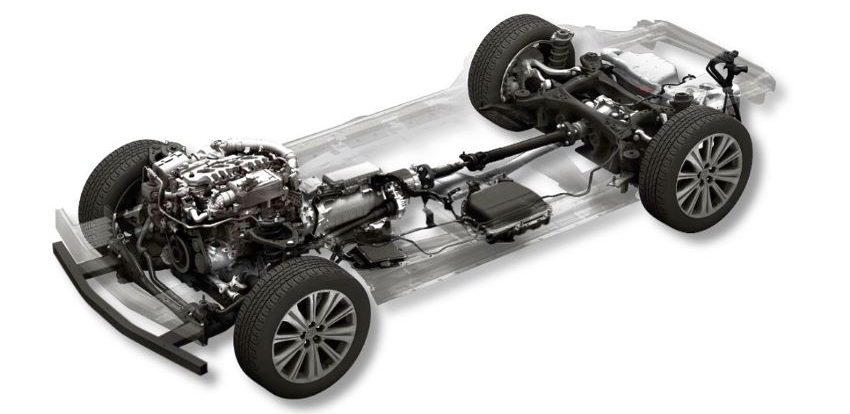 Mazda SUV mới