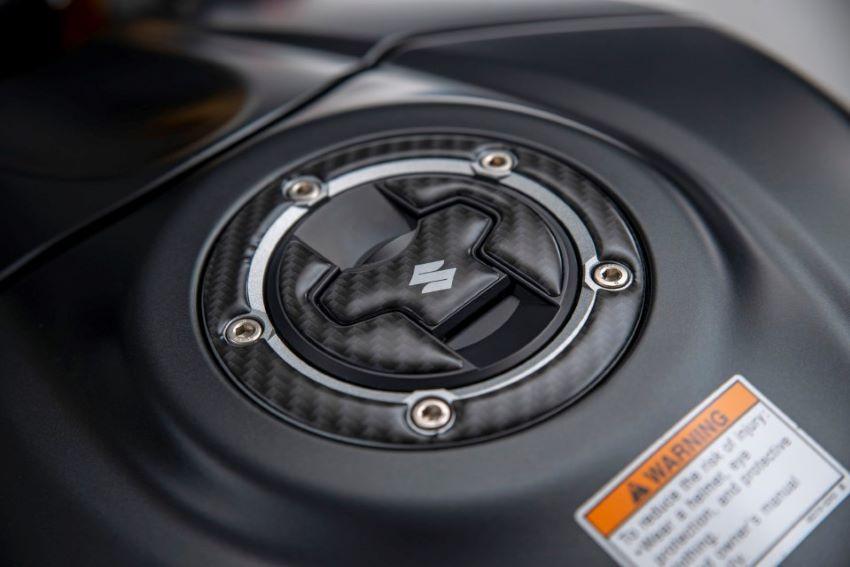 Suzuki GSX-R1000R Phantom mới